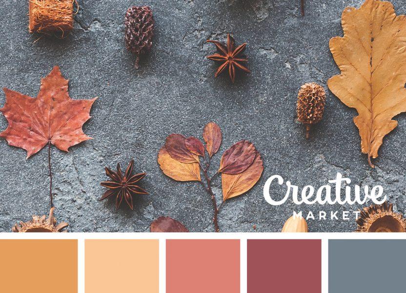 Fall Color Ideas