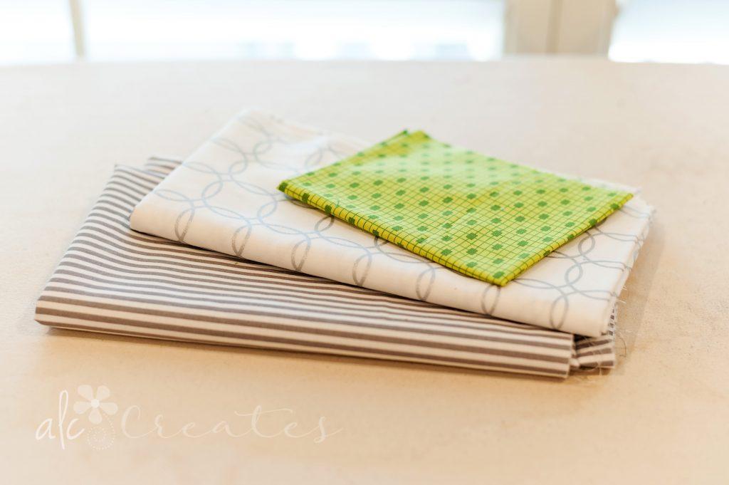 Simple Zipper Bag Remix