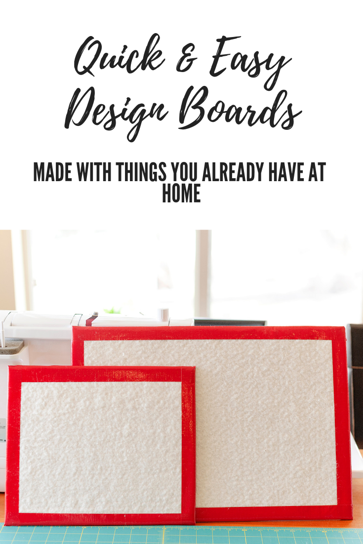Design Boards-ALC Creates